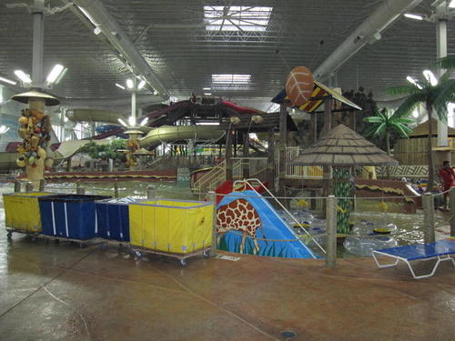 Wisconsin dells waterpark hotel coupons