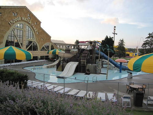 Water Parks in Rome Any Other Water Parks