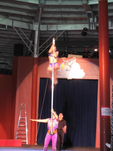 World Circus Museum Attraction In Wisconsin Dells Wi